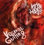 RIGOR MORTIS - vaginal gutting CD