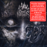 DARK FORTRESS - eidolon CD