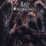 DEAD CONGREGATION - graves of the archangels CD