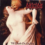 DEICIDE - till death do us part CD