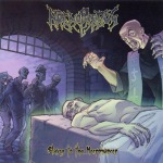 HAEMOPHAGUS - slaves to the necromancer CD