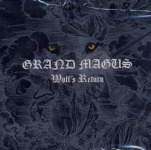 GRAND MAGUS - wolfs return CD