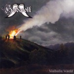 HEIDEVOLK - walhalla wacht CD