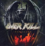 OVERKILL - ironbound CD