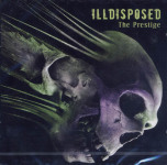 ILLDISPOSED - the prestige CD