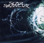 SCAR SYMMETRY - holographic universe CD