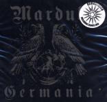 MARDUK - germania CD+DVD