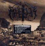MARDUK - warschau CD+DVD