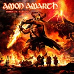AMON AMARTH - surtur rising CD