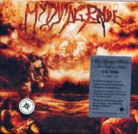 MY DYING BRIDE - an ode to woe lim. DigiCD+DVD