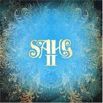 SAHG - sahg II CD