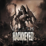 HACKNEYED - death  prevails DigiCD