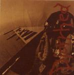 DIORRHEA - b-xvi  CD