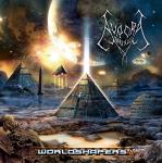 AURORA BOREALIS - worldshapers CD