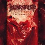 INCARNATED - try before die CD