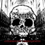 BOMBS OF HADES - chambers of abominations CD