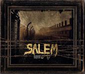 SALEM - kaddish CD+Schuber