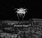 DARKTHRONE - frostland tapes DCD