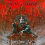 MACABRE - grim scary tales Lim.DigiCD