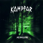 KAMPFAR - heimgang CD