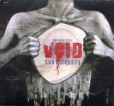 DARK TRANQUILLITY - we are the void CD