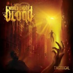 WORLD UNDER BLOOD - tactical Lim.CD+Schuber