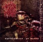 RIGOR MORTIS - vaporization of blood CD