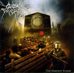 CATTLE DECAPITATION - the harvest floor CD