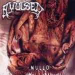 AVULSED - nullo CD