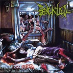BEING KILLED - kill yourself CD