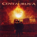 CENTAURUS-A - side effects expected CD