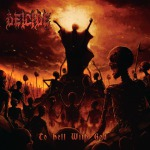 DEICIDE - to hell with god CD