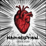 HEAVEN SHALL BURN - invictus CD