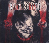 EARTH CRISIS - to the death CD