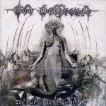 GOD DETHRONED - the lair of the white worm CD