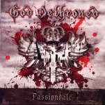 GOD DETHRONED - passiondale CD