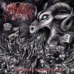 IMPIETY - worshippers of the seventh tyranny CD