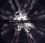 BLACKLODGE - t/me (3rd level initiation chamber of downfall) BoxCD