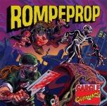 ROMPEPROP - gargle cummics CD