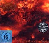 DARK FUNERAL - angelus exuro pro eternus CD+DVD Schuber