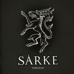 SARKE - vorunah CD