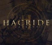 HACRIDE - lazarus CD+Schuber
