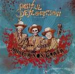 PAINFUL DEFLORATION - musica non grata CD