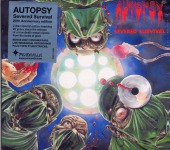AUTOPSY - severed survival DigiDCD