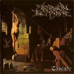 ABADDON INCARNATE - cascade CD