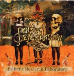 PAINFUL DEFLORATION - esthetic research laboratory CD