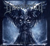 IMMORTAL - all shall fall Lim.DigiCD+Schuber
