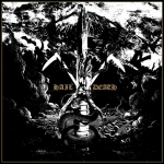 BLACK ANVIL - hail death CD