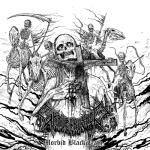 GRAVECRUSHER - morbid black oath MCD