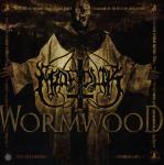 MARDUK - wormwood DigiCD
